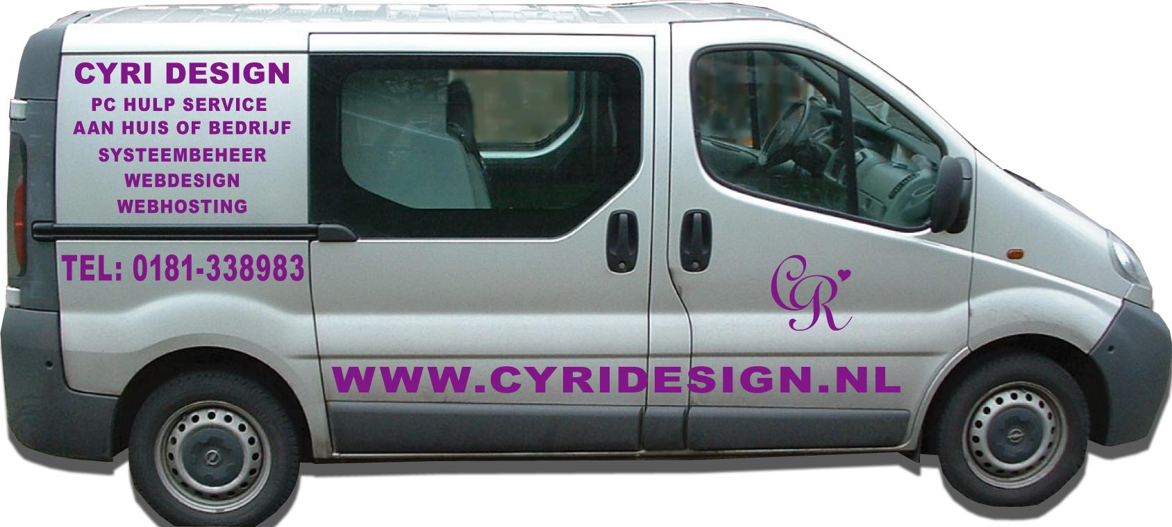 CYRI DESIGN